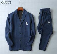 Gucci Long Suit M-XXXL (56)