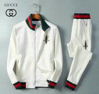 Gucci Long Suit M-XXXL (53)