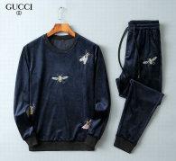 Gucci Long Suit M-XXXL (47)