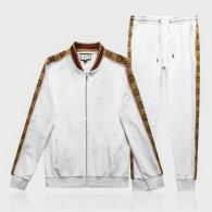 Gucci Long Suit M-XXXL (66)