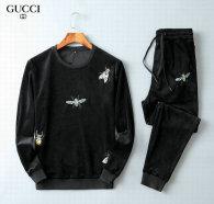 Gucci Long Suit M-XXXL (46)