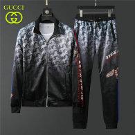 Gucci Long Suit M-XXXL (71)