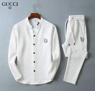 Gucci Long Suit M-XXXL (51)