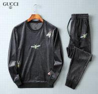 Gucci Long Suit M-XXXL (45)