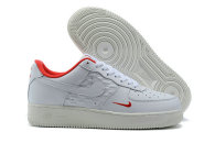 Nike Air Force 1 Low Women Shoes (106)