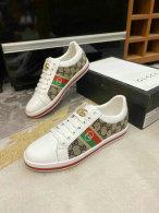 Gucci Men Shoes (90)