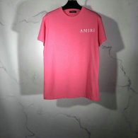 Amiri short lapel T-shirt M-XXL (55)