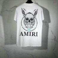Amiri short lapel T-shirt M-XXL (75)