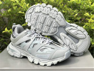 Balenciaga Track Trainers 3.0 Light Grey