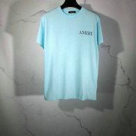 Amiri short lapel T-shirt M-XXL (65)