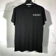 Amiri short lapel T-shirt M-XXL (72)