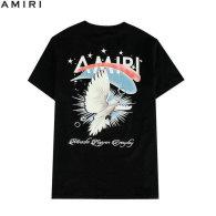 Amiri short lapel T-shirt M-XXL (86)