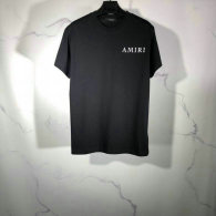 Amiri short lapel T-shirt M-XXL (70)