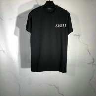 Amiri short lapel T-shirt M-XXL (67)