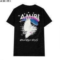 Amiri short lapel T-shirt M-XXL (85)
