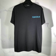 Amiri short lapel T-shirt M-XXL (69)