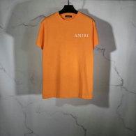 Amiri short lapel T-shirt M-XXL (53)