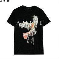 Amiri short lapel T-shirt M-XXL (81)