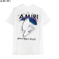 Amiri short lapel T-shirt M-XXL (89)