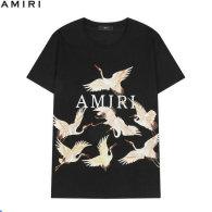 Amiri short lapel T-shirt M-XXL (91)