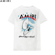 Amiri short lapel T-shirt M-XXL (90)