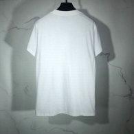 Amiri short lapel T-shirt M-XXL (58)