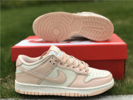 "Authentic Nike Dunk Low WMNS ""Orange Pearl"