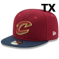 NBA Cleveland Cavaliers Snapback Hat (343)
