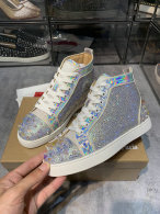 Christian Louboutin Men Shoes (202)