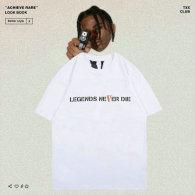 VLONE short round collar T-shirt S-XXL (3)