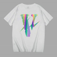 VLONE short round collar T-shirt S-XXL (8)