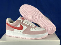 Authentic Nike Dunk Low Tulip Pink/Unversity Red