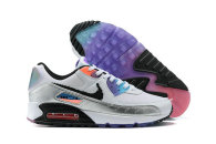 Nike Air Max 90 Men Shoes (614)