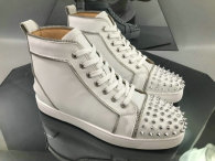 Christian Louboutin Men Shoes (207)