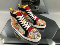 Christian Louboutin Men Shoes (210)