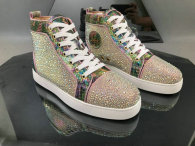Christian Louboutin Men Shoes (209)