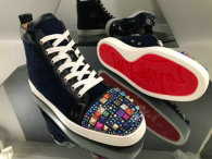 Christian Louboutin Men Shoes (208)