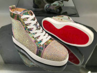 Christian Louboutin Women Shoes (99)