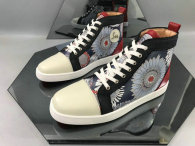 Christian Louboutin Men Shoes (211)