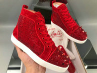 Christian Louboutin Men Shoes (205)