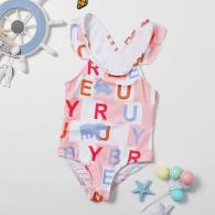 Burberry Kid Bikini (4)