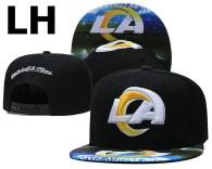 NFL Los Angeles Rams Snapback Hat (1)