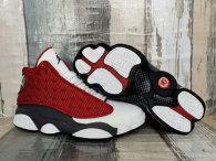 Air Jordan 13 Shoes AAA-3M Reflective (51)