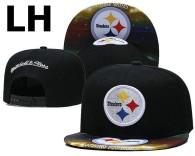 NFL Pittsburgh Steelers Snapback Hat (282)