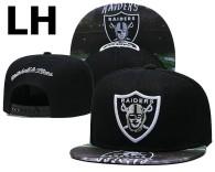 NFL Oakland Raiders Snapback Hat (538)