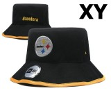 NFL Pittsburgh Steelers Bucket Hat (2)