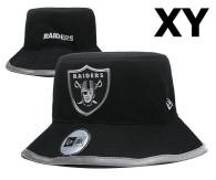 NFL Oakland Raiders Bucket Hat (1)