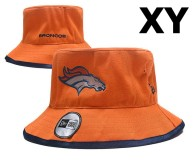 NFL Denver Broncos Bucket Hat (1)