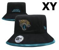 NFL Jacksonville Jaguars Bucket Hat (1)