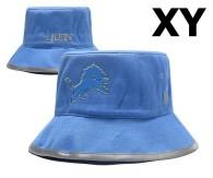 NFL Detroit Lions Bucket Hat (1)
